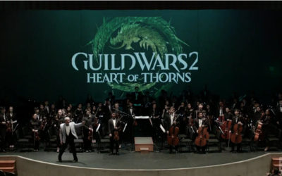 Guild Wars 2 Featured in Orchestral Concert