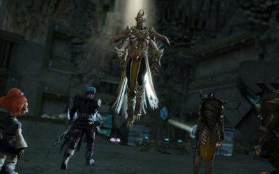Guild Wars 2 Announces Living World Season 3 Flashpoint Release