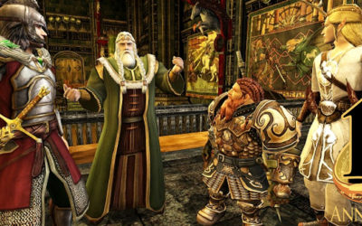 LotRO Releases Anniversary Event Details