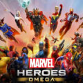Marvel Heroes Console Launch