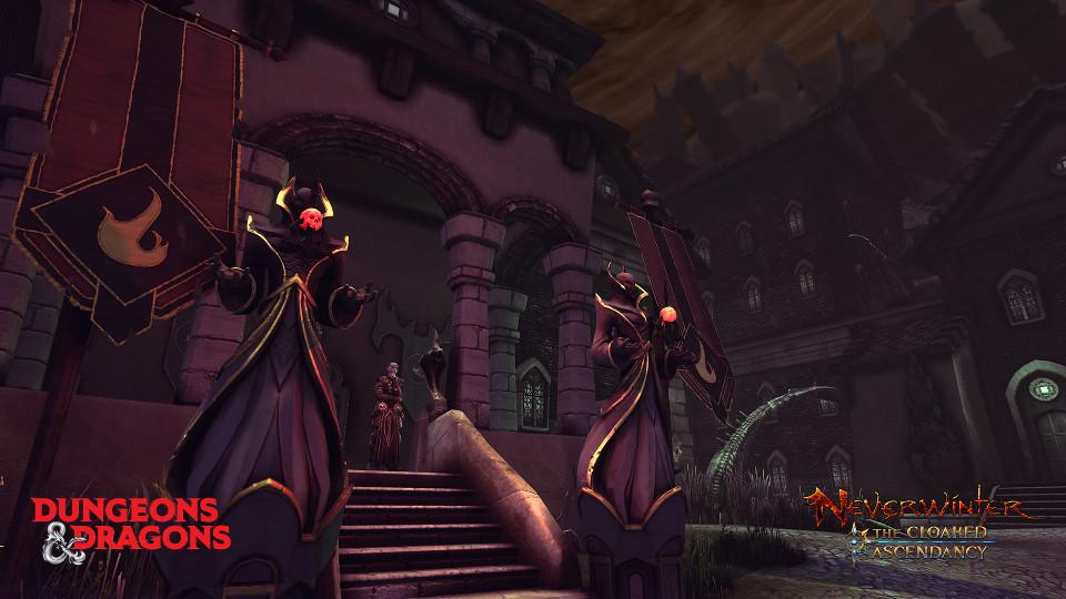 Neverwinter Announces Next Expansion, Shroud of Souls