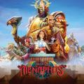 RuneScape Menaphos Expansion