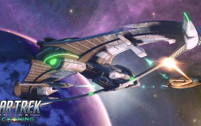 Star Trek Online Details Upcoming New PvP Rating System