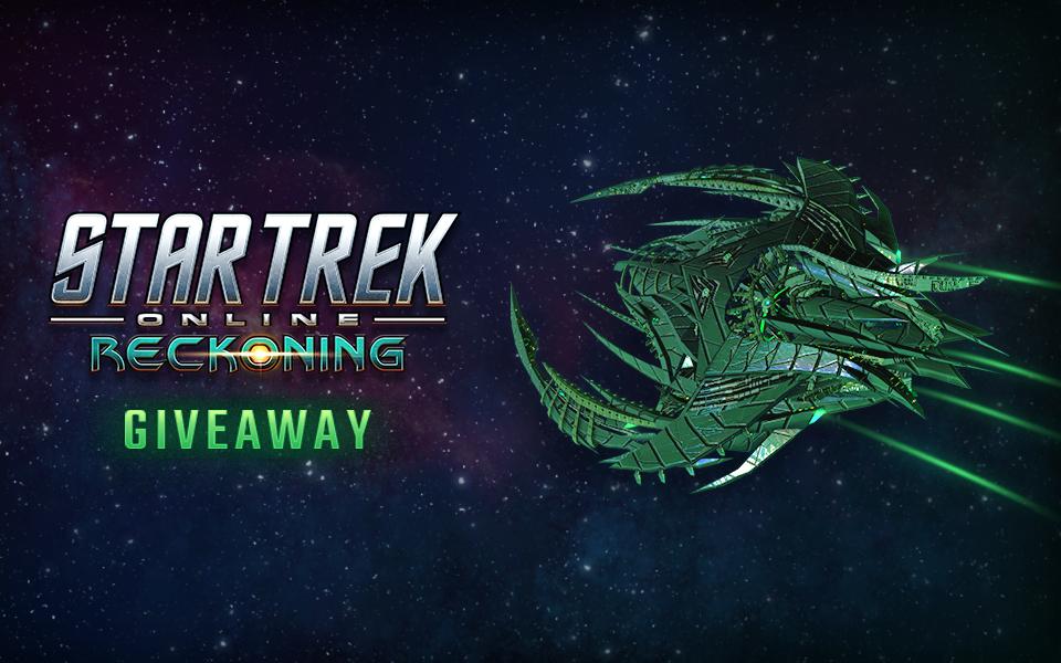 Exclusive Star Trek Online T6 Xbox One Giveaway