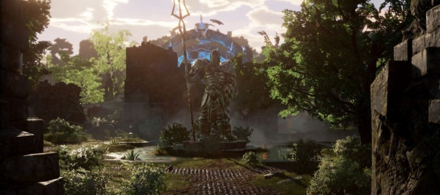 Ashes of Creation's Crowdfunding Runaway Train