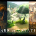 Ashes of Creation Kickstarter Launch
