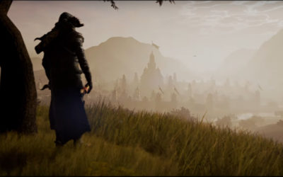 Ashes of Creation Shows Off Stealth Class in New Video