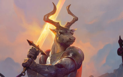"""Crowfall to Tease """"Big Announcement"""" Next Week, Due May 16th"""