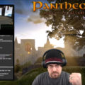 Pantheon CohhCarnage Streams