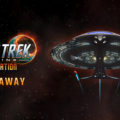 Star Trek Online Season 13 PC Ship Giveaway