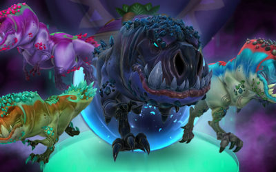 WildStar Announces Patch 1.7.1 Arriving May 3rd