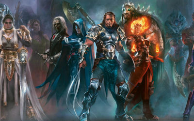 Magic: The Gathering MMO Announced from Cryptic Studios