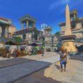 RuneScape Menaphos Trailer