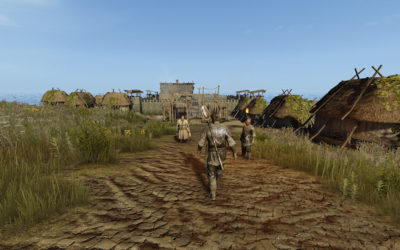 Life is Feudal Launches New Closed Beta Today