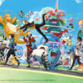 Pokemon GO 1 Year Anniversary