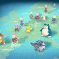 Pokemon GO EU Safari Zone