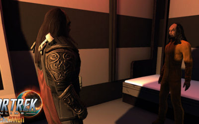 Star Trek Online to Launch New Featured Episode, July 18th