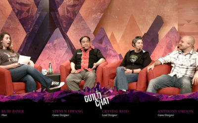 Guild Wars 2 Celebrates Fifth Anniversary