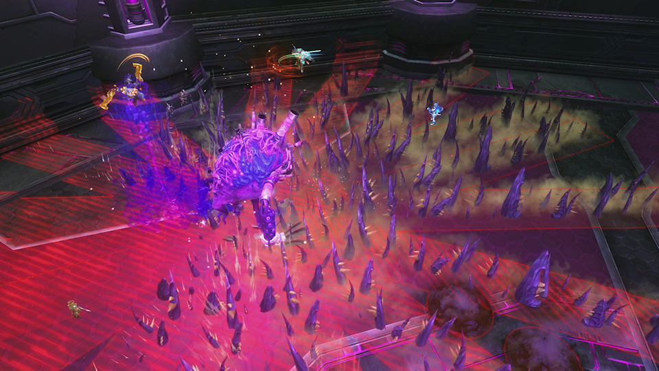 WildStar Brings Prime Difficulty to Genetic Archives on PTR