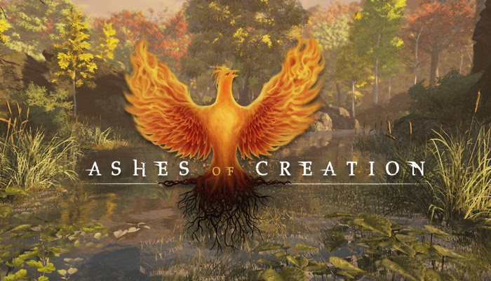 [PAX West] Ashes of Creation Interview with Steven Sharif