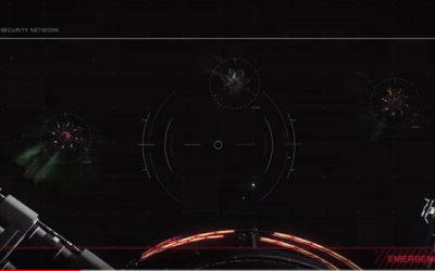 Elite Dangerous Shares New Cinematic, Fall of the Oracle
