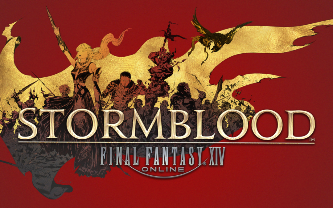 Final Fantasy XIV to Update User Interface with Patch 4.2