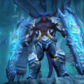 Aion Heart of Frost Release Date
