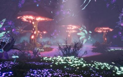 Ashes of Creation Previews UnderRealm in New Video