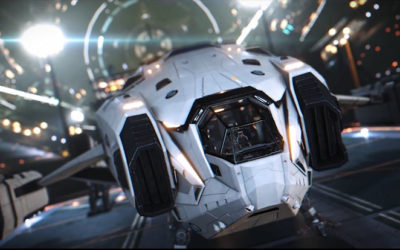 Elite Dangerous Goes Beyond in Beta on Jan 25th