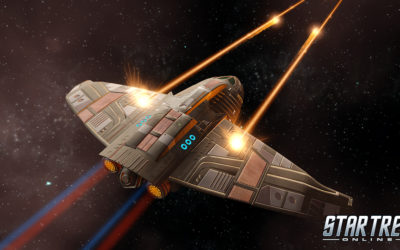 Star Trek Online Reaches 8 Year Anniversary