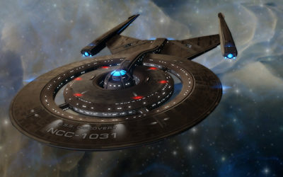 Star Trek Online Brings Discovery to 8th Anniversary