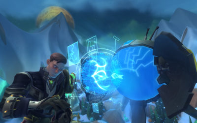 WildStar Shares State of the Game for 2018