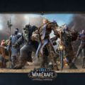 World of Warcraft Battle for Azeroth Preorder