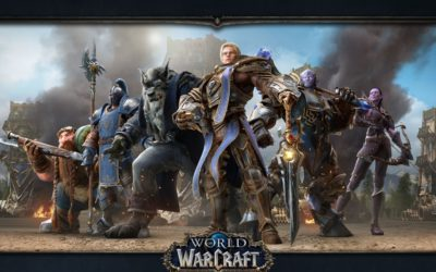 Warcraft Opens Pre-Orders, Does Live Q&A on Battle for Azeroth