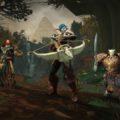 World of Warcraft Class Design Blog