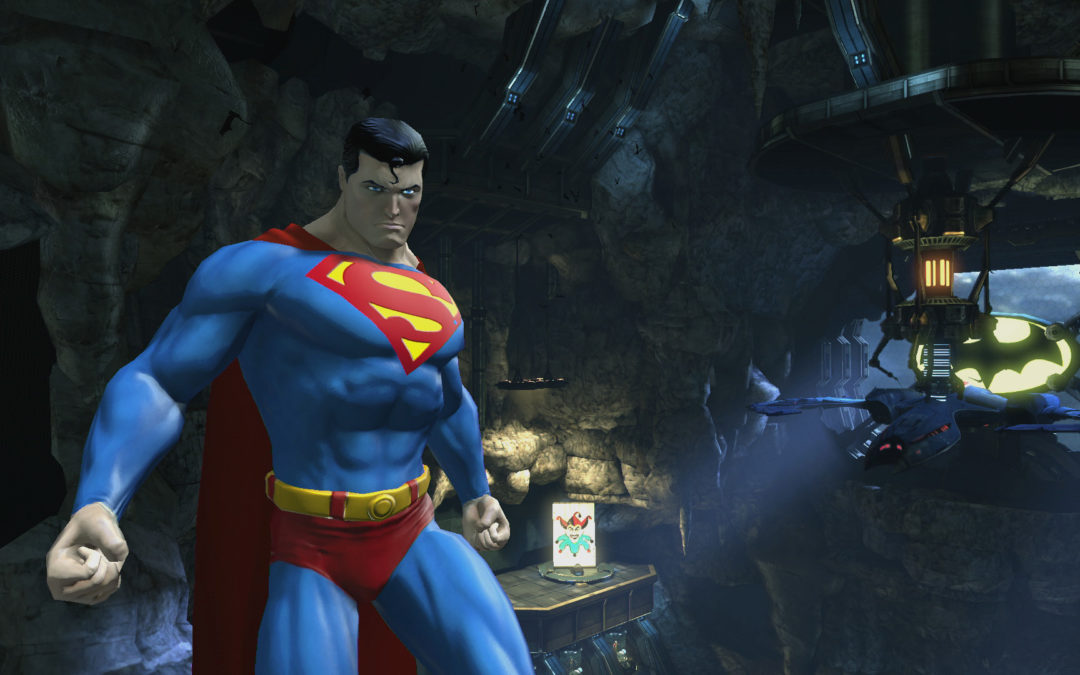 DCUO Goes Under the Sea, Also Will See the Death of Superman