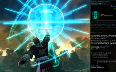 Neverwinter Details Rewards from the Lost City