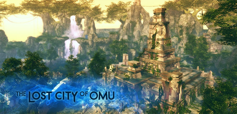 Neverwinter Previews Campaign Updates in City of Omu