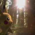 Pokemon GO Nature Documentary Trailer