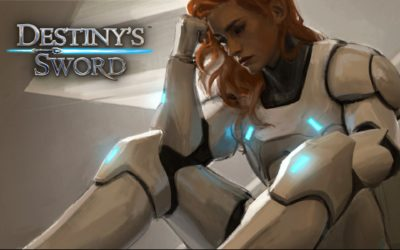 [PAX East 2018] Destiny's Sword Seeks to Tackle Mental Health Issues