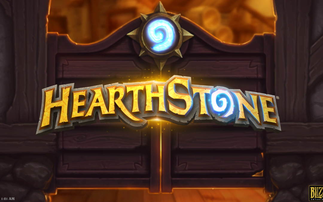 [PAX East 2018] A Side Quest into Hearthstone
