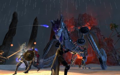 Shroud of the Avatar Shares Details of Update 53