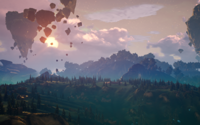 Rend Embarks on Its First Public Alpha Test