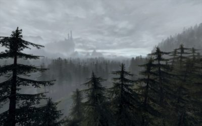Neverwinter Shares Art Dev Perspective on Barovia