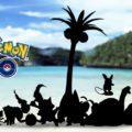 Pokemon GO Alola Kanto