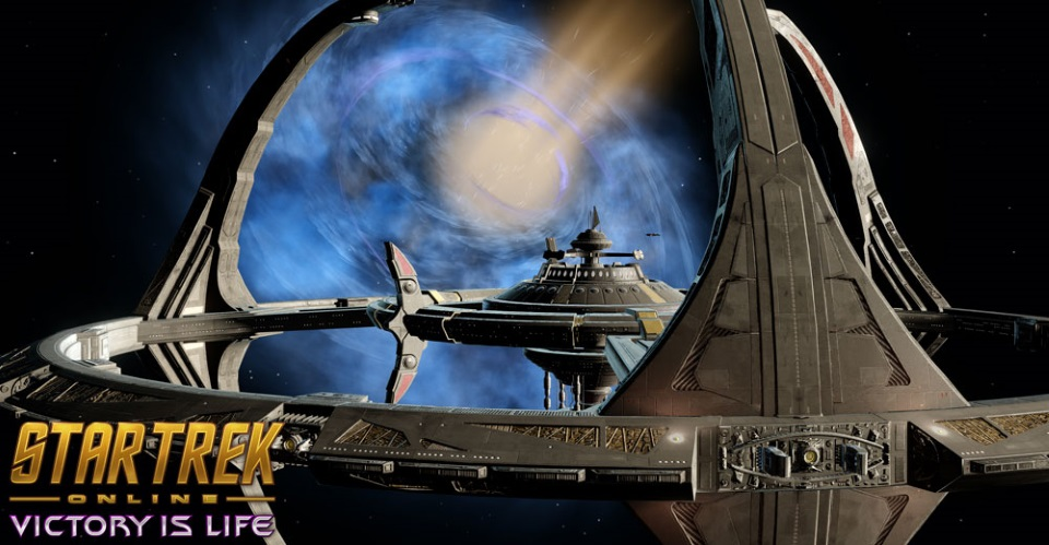 Star Trek Online Update Bringing Deep Space Nine Redesign