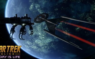 Star Trek Online Introduces New PvE Queue for Victory is Life