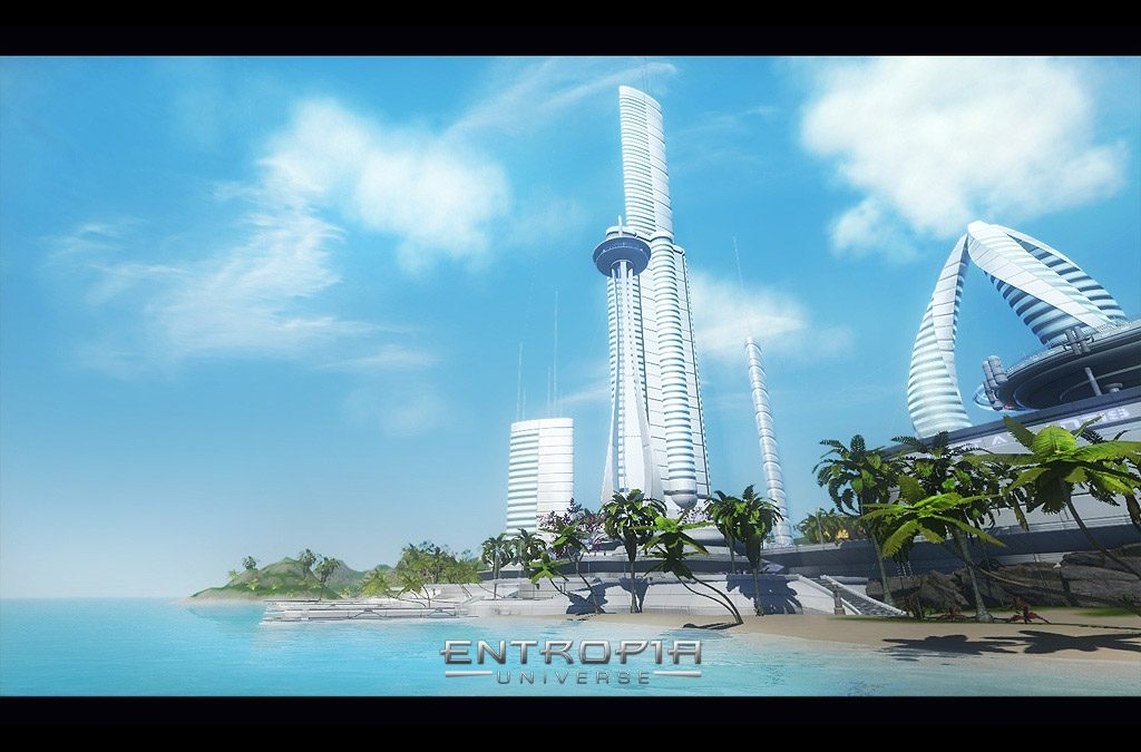 15 Years of Entropia Universe: An Interview with MindArk CEO Henrik Nel