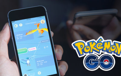 Pokémon GO to Introduce Trading and Friends List