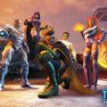 DC Universe Online Teen Titans Episode
